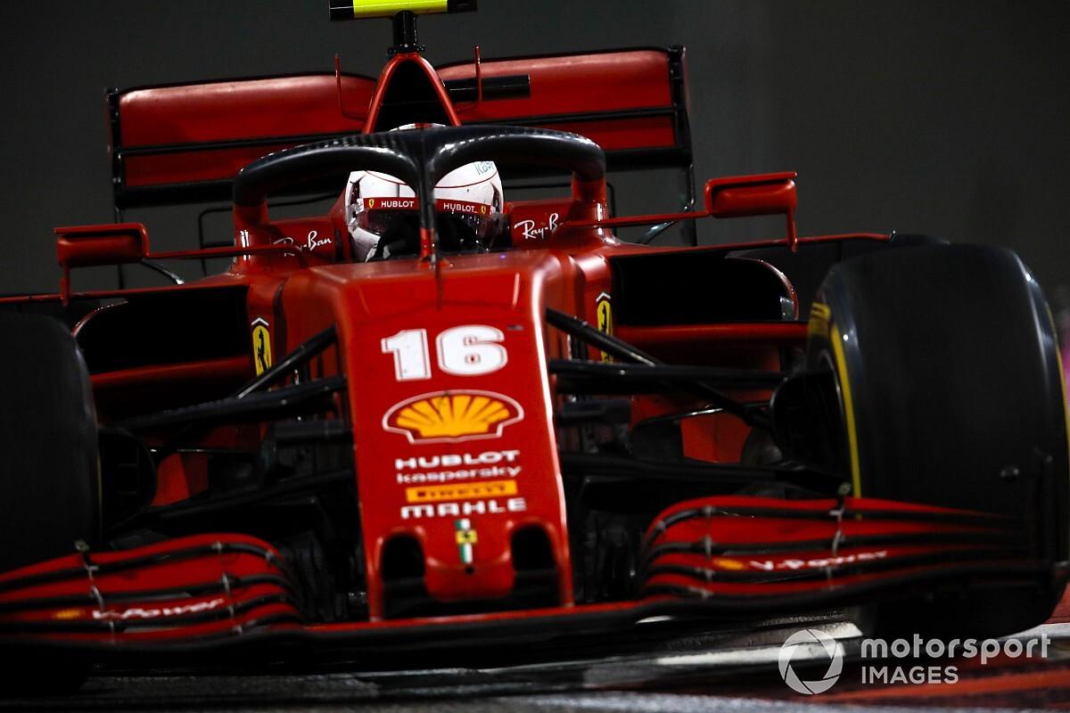 Ferrari: játék a számokkal, ami az autók kódjeleit illeti