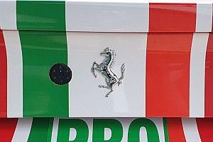 Ferrari: diversi piloti di F1 vorrebbero correre a Le Mans!