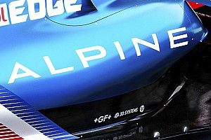 Alpine explains decision to ditch F1 team principal role