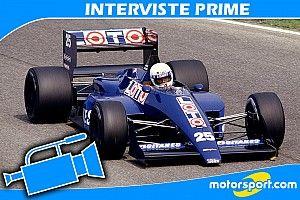 """Arnoux: """"Alfa-Ligier, ecco perché saltò l'accordo"""""""