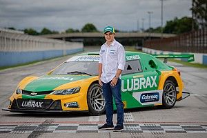 Em primeira temporada completa na Stock Car, Massa admite seguir passos de Barrichello