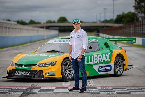Stock Car: Massa vai comemorar estreia e aniversário neste domingo