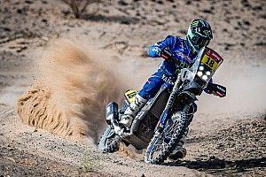 Branch dan Yamaha Siap Gebrak Paruh Kedua Reli Dakar