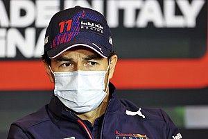 Перес: Теперь Red Bull почувствует, что в команде двое пилотов