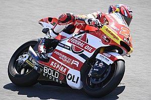 Astra Otoparts Tembus MotoGP, Resmi Sponsori Gresini Racing