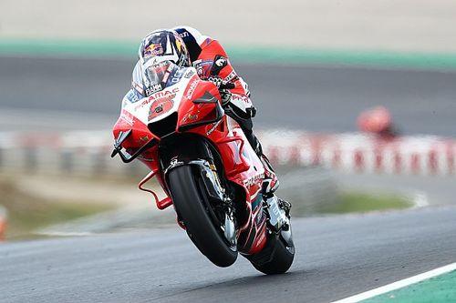 MotoGP Spanyol Krusial bagi Zarco dan Ducati