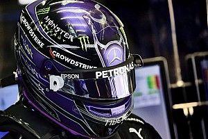 Hamilton: ''Zamanımı endişelenerek harcamıyorum''