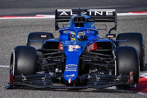Alonso: Saya Sadar Kemenangan Hanya Mimpi