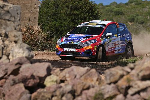 Reli Kroasia Bakal Start WRC Junior 2021