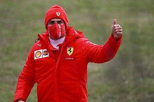 Ferrari: Sainz subito veloce come Leclerc a Fiorano!