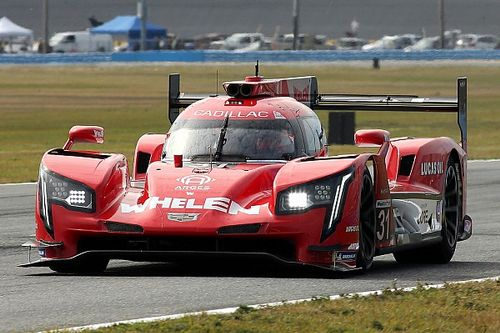 Daytona: Cadillac e Corvette vincono la Qualifying Race