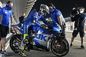 Qatar to offer MotoGP paddock COVID-19 vaccinations