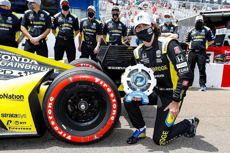 Superlicença impediria possível entrada de Colton Herta na F1; entenda