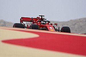 LIVE Formula 1, Gran Premio del Bahrain: Libere 3