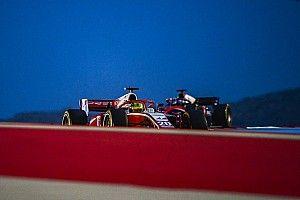 Drama para Mick Schumacher en la clasificación de Sakhir
