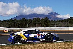 Fuji Super GT: TOM'S on pole for decider, Toyota dominates
