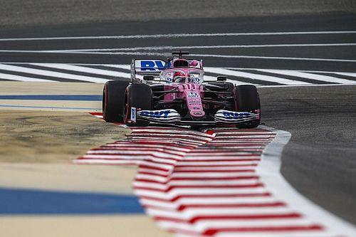 Гонщики убедили FIA не наказывать их за нарушение пределов трассы в Сахире