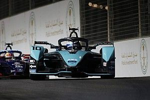 Jaguar latest manufacturer to commit to Formula E's Gen3 era