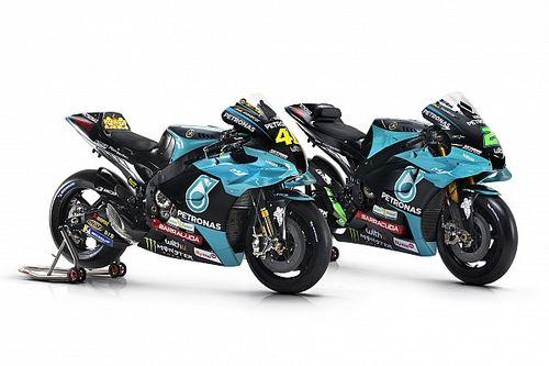 Petronas SRT étudie une proposition de Yamaha pour 2022-2026