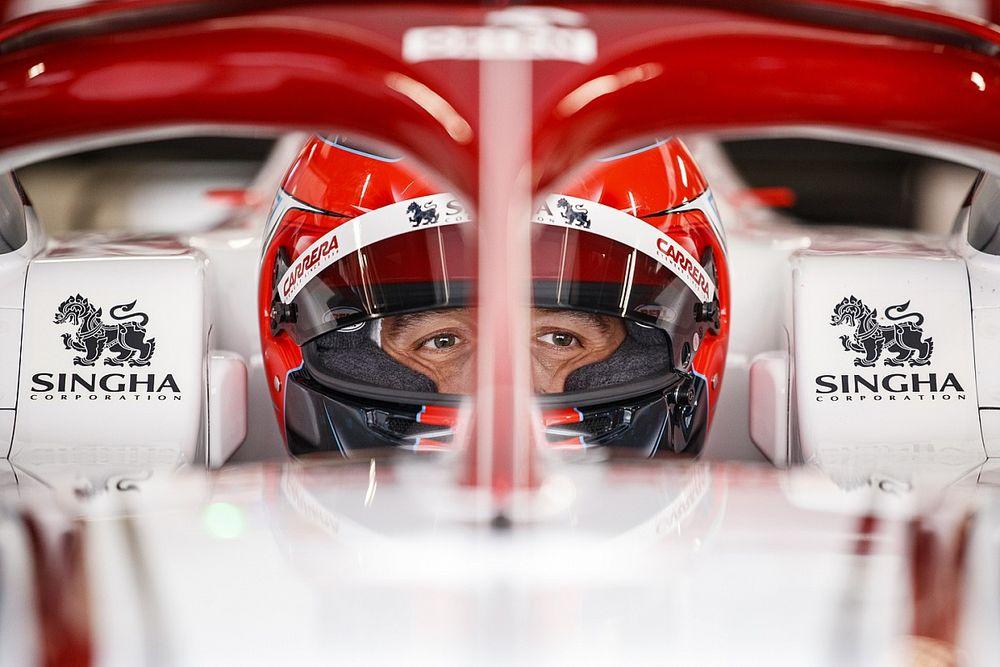 Kubica disputará el GP de Países Bajos por el positivo de Raikkonen