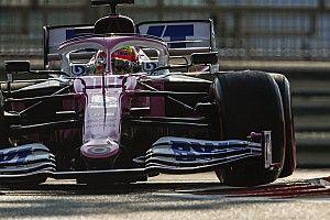 """Verstappen: """"Perez sayesinde Mercedes'le savaş daha kolay olabilir"""""""