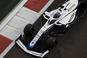 "Russell: ""Strange feeling"" learning of return to Williams"