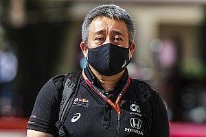 Honda: tudjuk, hogy a Red Bull türelmetlen