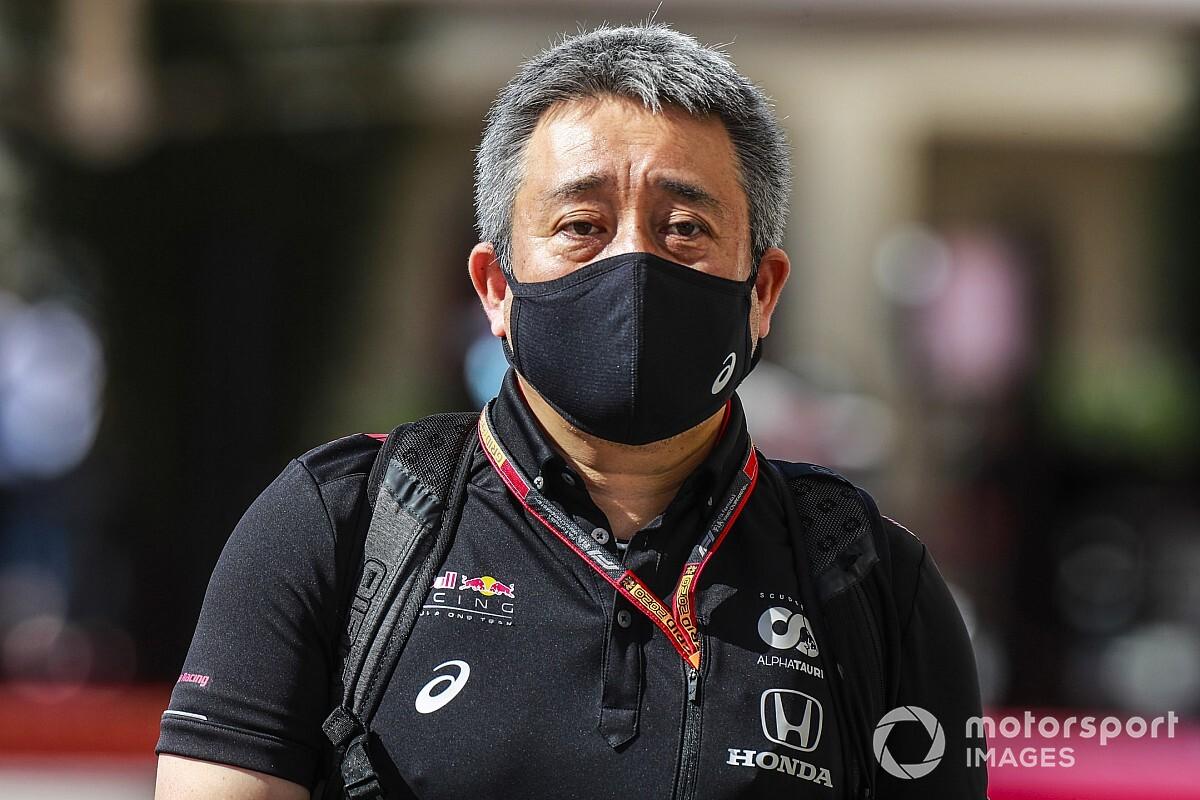 Honda şefi, F1'den ayrılacakları için üzgün
