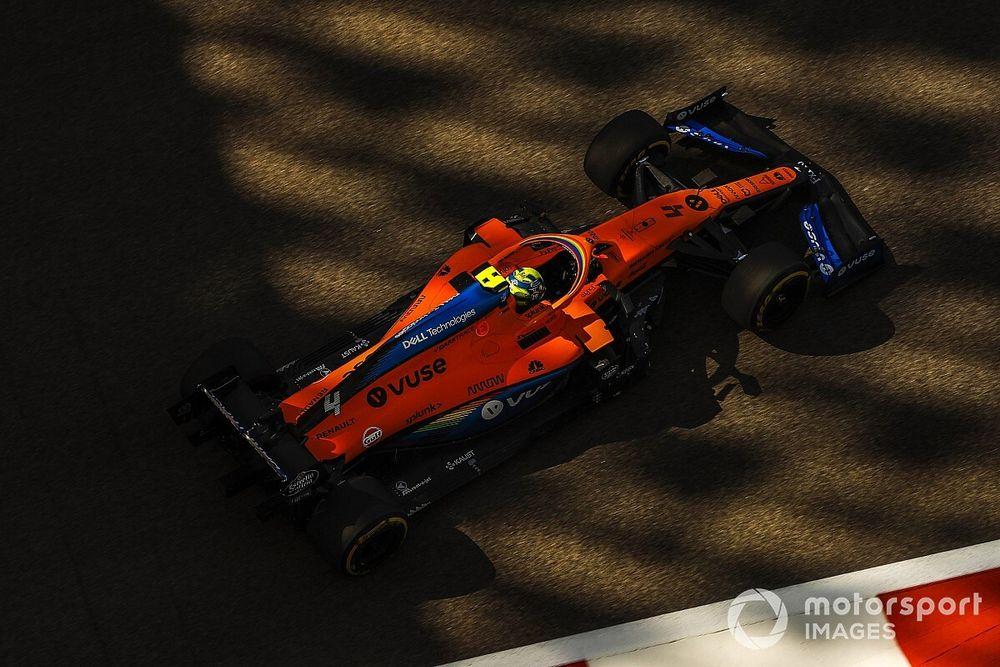 McLaren tekent voorcontract voor toetreding tot Formule E in 2022