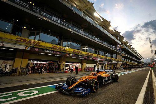 La FIA explica por qué espero para investigar a Sainz