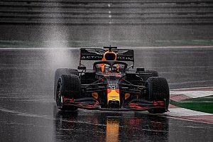 Verstappen, iki günlük hafta sonu formatını destekliyor