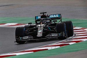 Hamilton vence GP da Turquia e conquista o heptacampeonato da F1