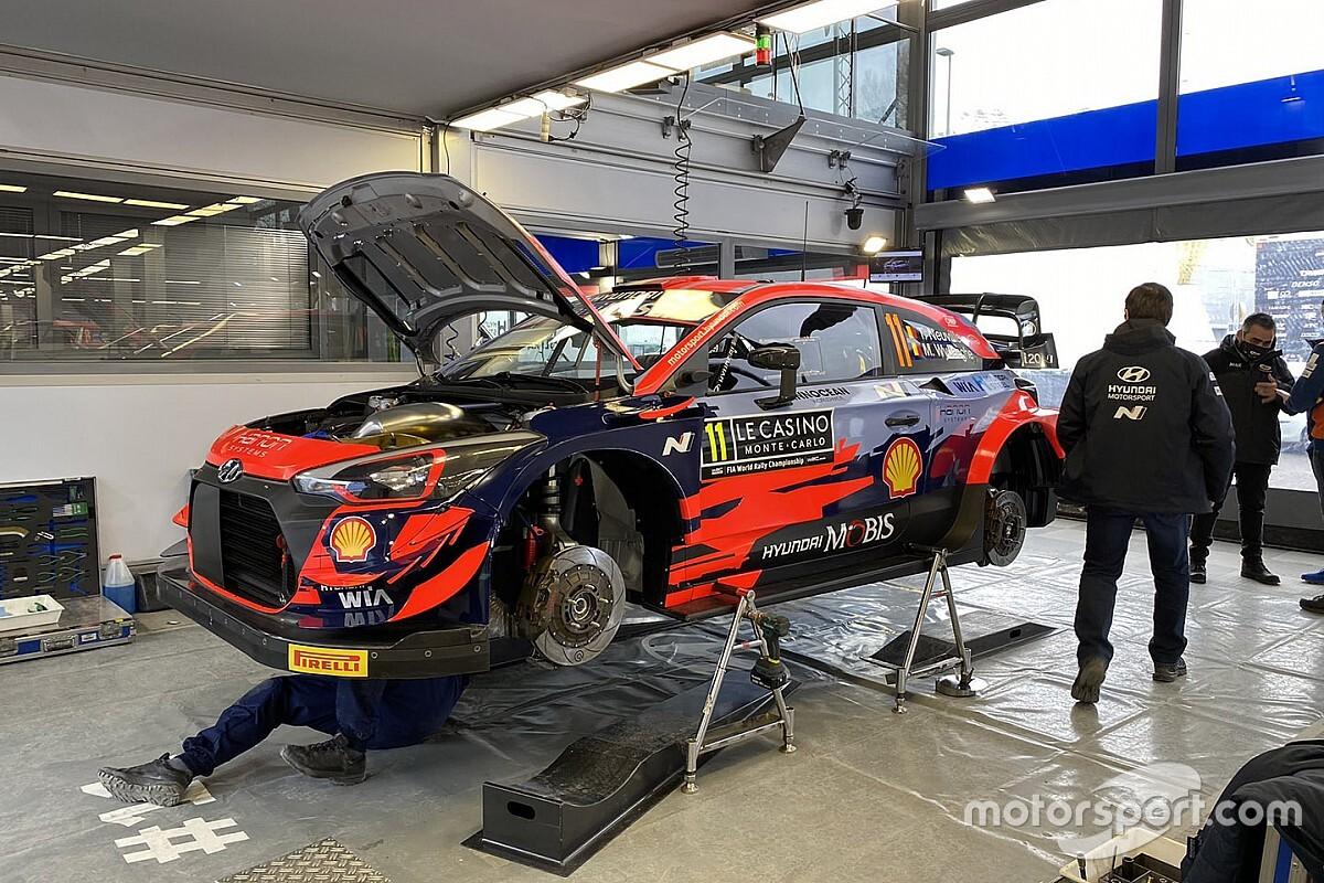 Rally1 2022: Toyota dan M-Sport Mulai Bersiap, Hyundai Tanda Tanya