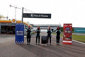 FIA Girl on track: venerdì 22 si saprà la selezionata per l'FDA