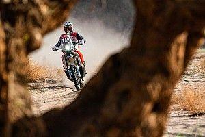 Las mejores fotos de la penúltima etapa del Dakar 2021