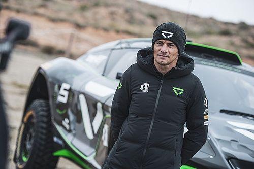 Extreme E - Sarrazin signe chez Veloce Racing