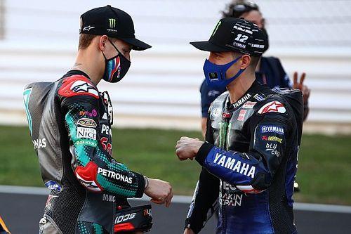 Kijk terug: Teampresentatie van het Yamaha MotoGP-team