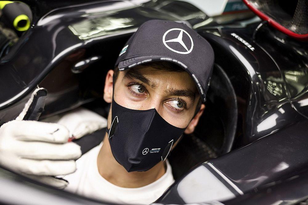 Massa: Mercedes moet het lef hebben om Russell F1-kans te geven
