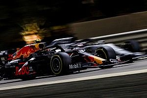 Sygnał ostrzegawczy dla Red Bull Racing