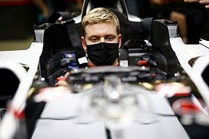 Мик Шумахер: Выход в Q2 для меня будет победой