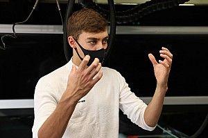 Leclerc tiene clara su apuesta: Russell ganará el GP de Sakhir