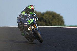 Moto2ポルトガル:ガードナーMoto2初優勝。バスティアニーニが王者に輝く