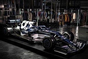 AlphaTauri onthult AT02: Dit is de nieuwe F1-auto van Gasly en Tsunoda