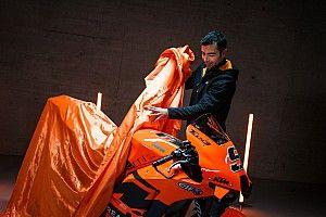 "Petrucci: ""Cuando me llamó KTM ya me esperaba que era para ir al Tech 3"""