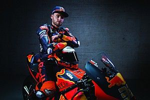 """Binder """"truly believes"""" KTM ready to fight for MotoGP title"""