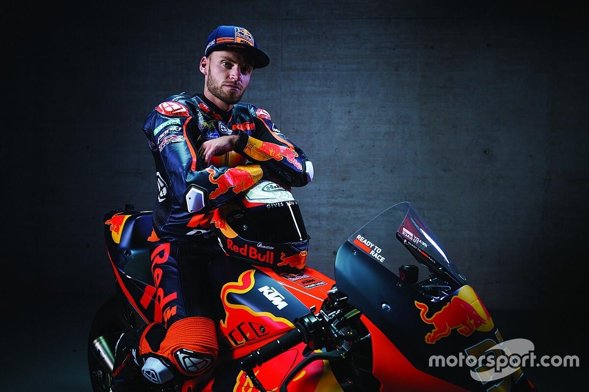 Binder, KTM'in 2021 MotoGP şampiyonluğu için savaşabileceğine inanıyor