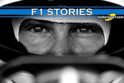 Jacques Villeneuve, cinquant'anni...mondiali