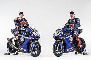 Yamaha GRT svela la R1 per la nuova stagione SBK