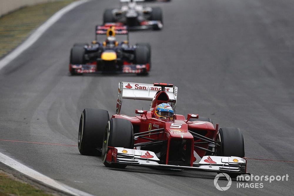 ¿Nuevo duelo Alonso vs Vettel en la Fórmula 1 2021?