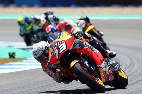 GP d'Espagne: la réaction des rookies